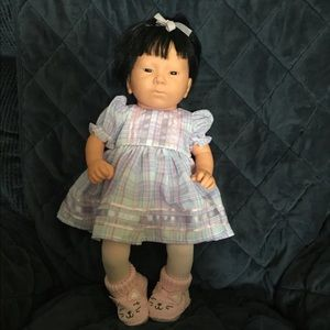 Furga Asian Doll